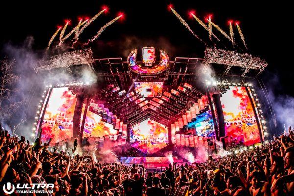 Ultra Miami 2018 Mainstage   Articles in 2019   Miami music