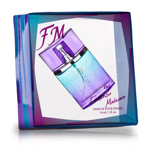 FM 319 is a Wood Fragrance with Fruit Notes. - Aromatic fig, citrus fruits, caviar, fig tree, musk a...
