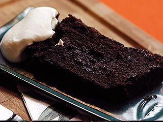 Uma torta diferente, cremosa e que vai deixar todo mundo com água na boca!