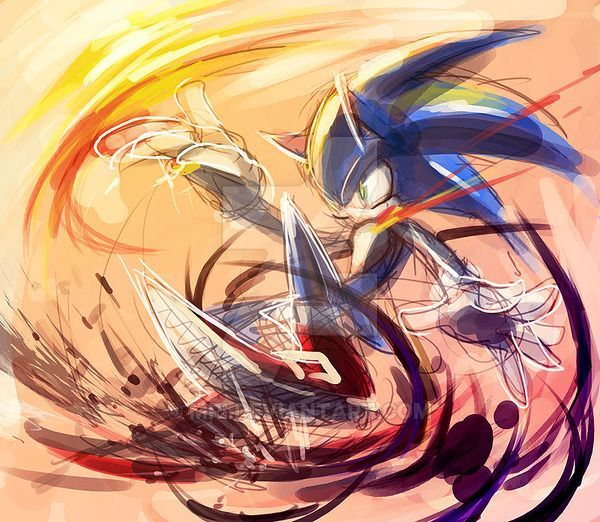 84 Best Sonic And The Secret Rings Images On Pinterest
