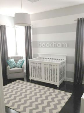 Best 25 Simple Baby Nursery Ideas On Pinterest Nursery