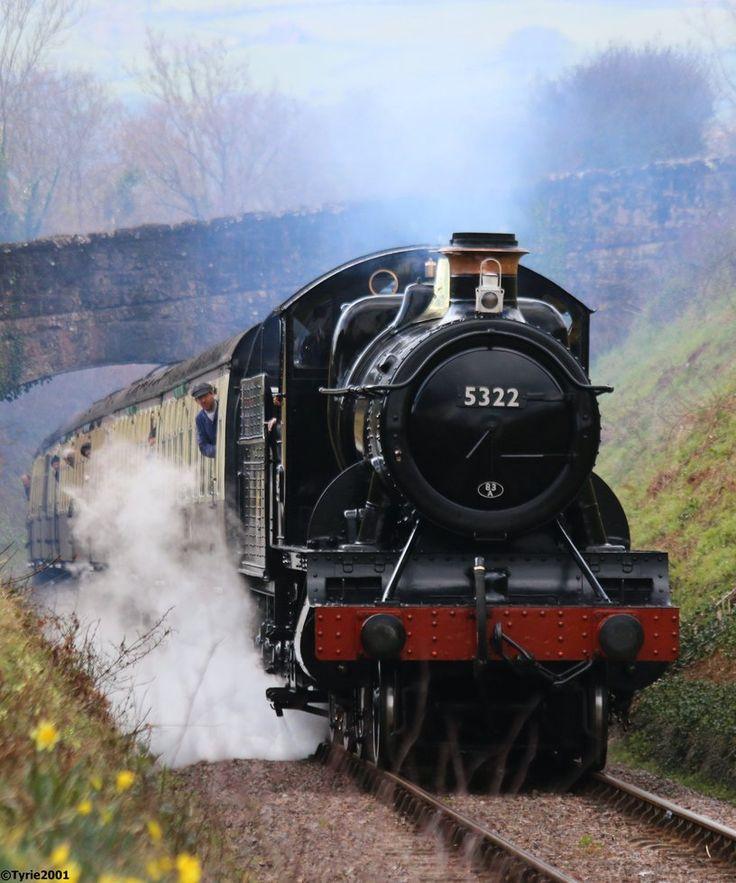 Steam train                                                                                                                                                                                 More