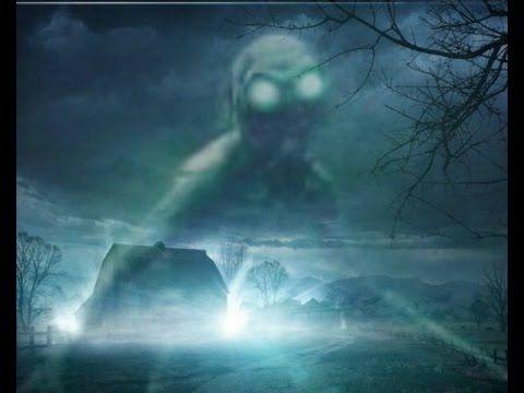 Mysterious Skin Walker Ranch - YouTube