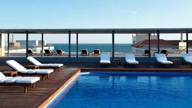 Le Meridien Ra Beach Hotel & Spa, Playa de San Salvador, Catalonia, Spain