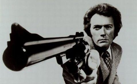 Clint Eastwood!!!