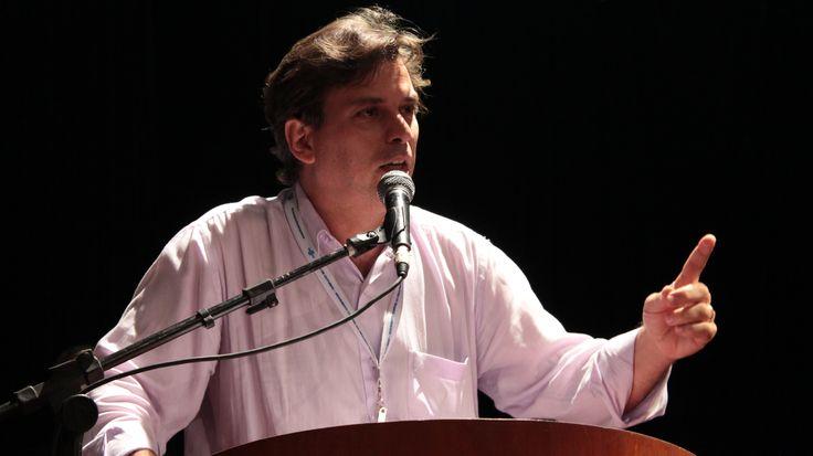 Tito Estanquiro, representou o SEBRAE