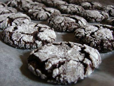 Csokoládés pöfeteg