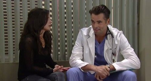 General Hospital Spoilers December 29: Sam and Patrick Discuss Relationship – Will Robin's Return Break Them Up?