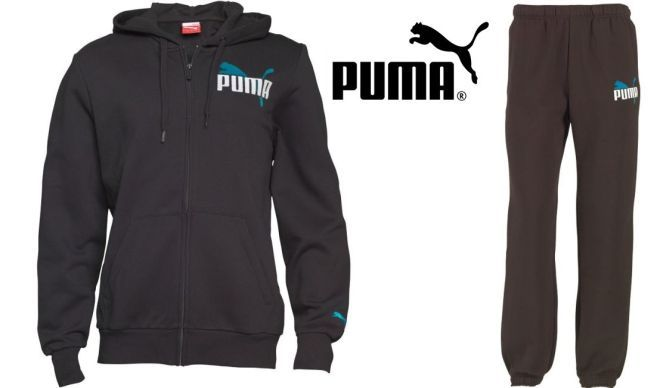 PUMA Kompletny Dres Męski Nowośc 2014/15 Size XL