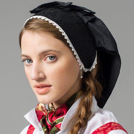 Bonnet Troms