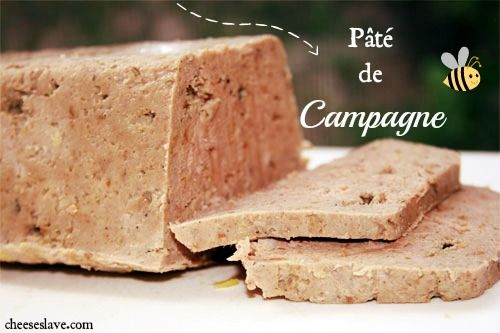 I love pâté de campagne but I had never tried to make it before. When I found this recipe for pâté de campagne by Julia Child, I couldn't wait to make it. I'm always looking for good liver recipes, because liver is so nutritious.