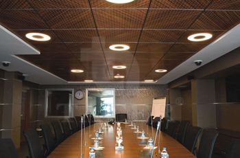 Wooden Akustik Ahşap Tavan ve Duvar Sistemleri | Vivaldi Serisi | TACER Asma Tavan Sistemleri - asma tavan - metal asma tavan - akustik ahşap - akustik asma tavan - akustik duvar - petek asma tavan - akustik alçı plaka - lineer asma tavan - doğrusal asma tavan