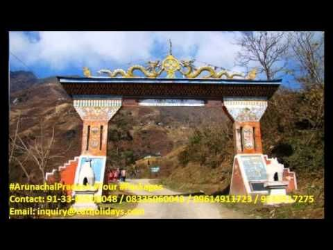 Arunachal Pradesh Tour Packages | Andaman Tour Packages From Kolkata - Catholidays.com