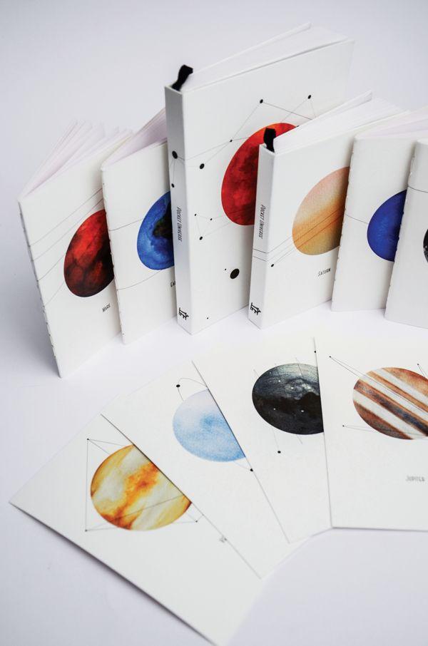 Pocket Universe / Chang Shi