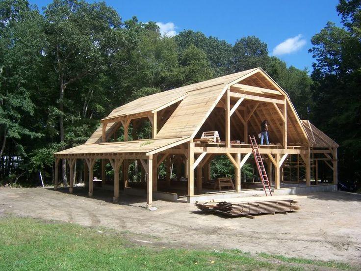 best 25 pole barn designs ideas on pinterest buildings - Pole Barn Design Ideas