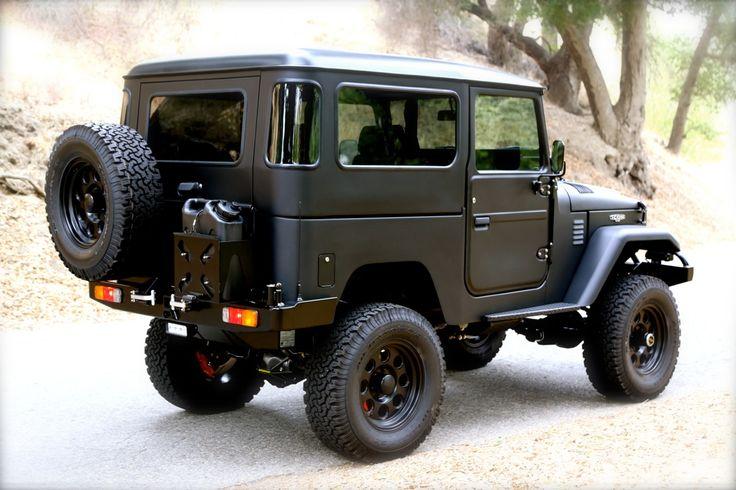 FJ40 Пройди ТестДрайв! http://zi4.365.pm/ ( Icon, not Toyota)
