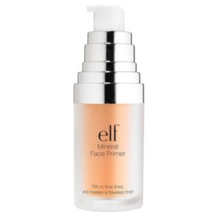 ELF Studio Mineral Infused Face Primer Radiant Glow
