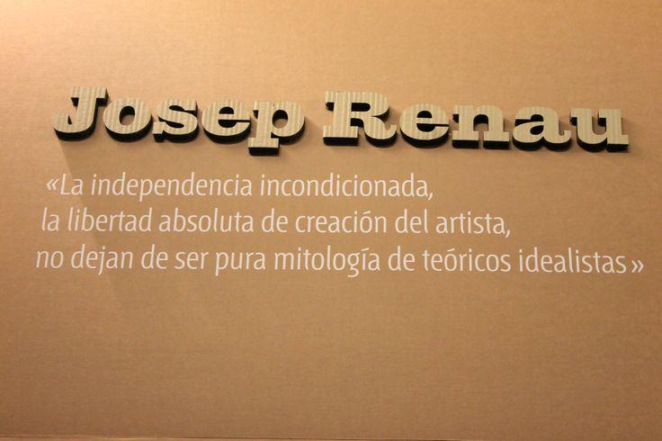 Grafistas / Diseño gráfico español 1939 - 1975 / Josep Renau / Museo de Artes Decorativas