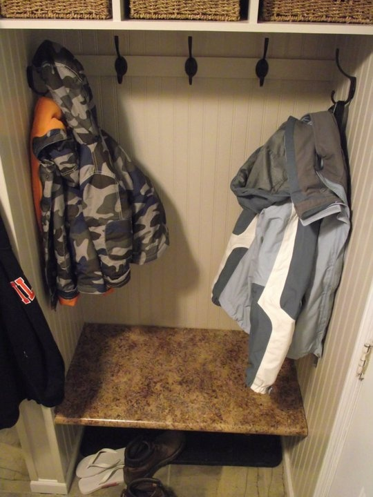 78 Best Mudroom And Laundry Ideas Images On Pinterest | Mud Rooms, Lockers  And Mudroom Cubbies