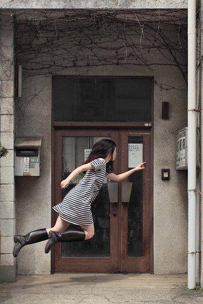 Levitation | by Natsumi