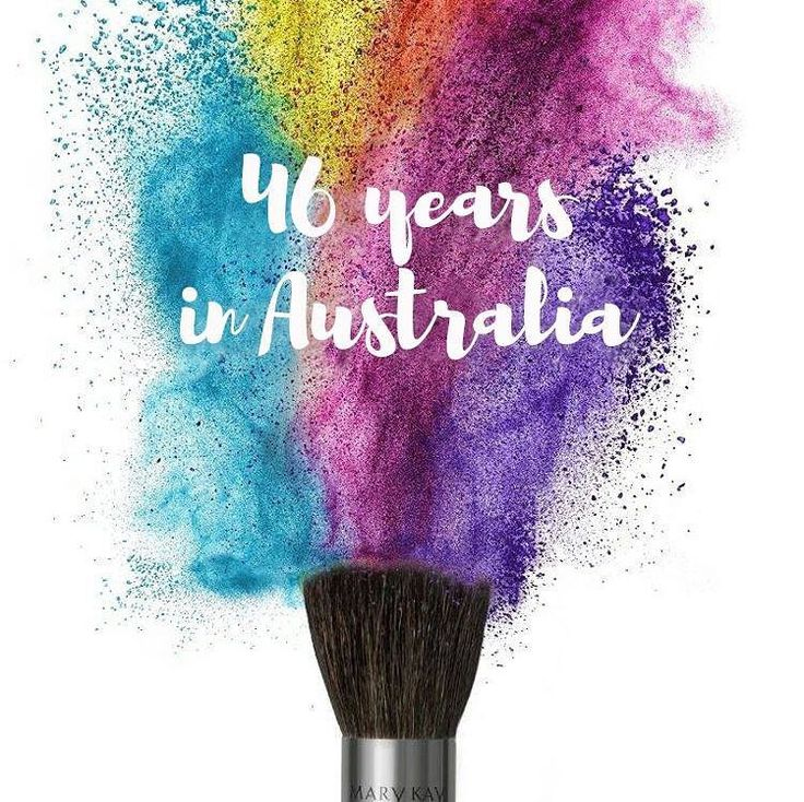 "35 Likes, 5 Comments - Mary Kay Australia & NZ (@marykayausnz) on Instagram: ""Mary Kay is celebrating its 46th birthday in Australia - Happy Anniversary to us! 🎂🎈❤ #MaryKayAusNZ"""