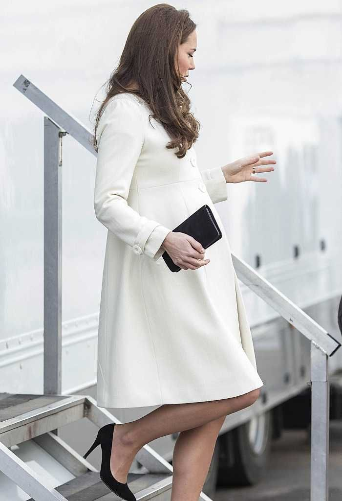 35 Reasons Why There's Only One Kate Middleton | Grazia