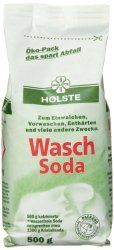 9 Anwendungen für Soda - dieses Mittel gehört in jedes Haus