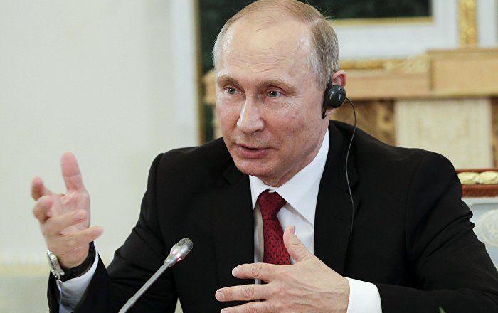 Sputnik Türkiye ///  Putin: ABD'de başkanlar değişiyor fakat ülkenin politikası değişmiyor