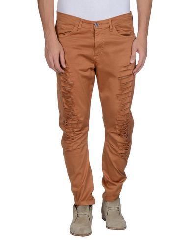 #Giggle pantalone uomo Cammello  ad Euro 28.00 in #Giggle #Uomo pantaloni pantaloni