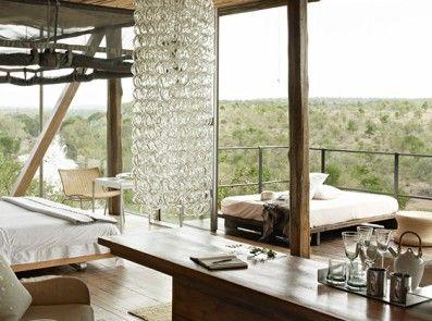 Lodges - Singita, Africa