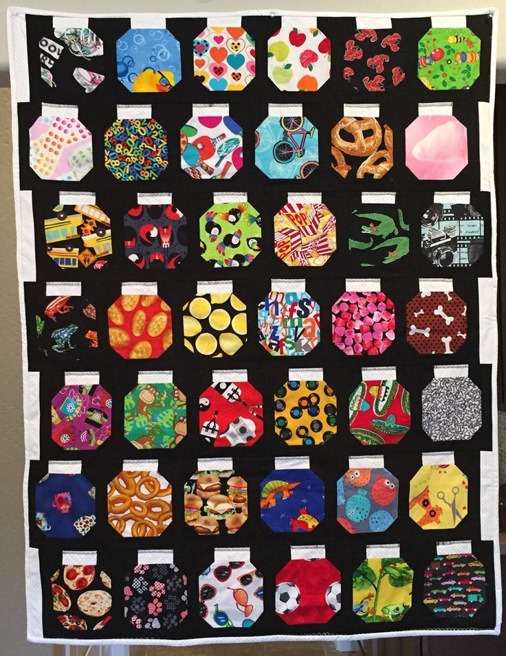 I Spy Quilt for Kids! by QuiltingForEveryone on Etsy https://www.etsy.com/listing/277750892/i-spy-quilt-for-kids