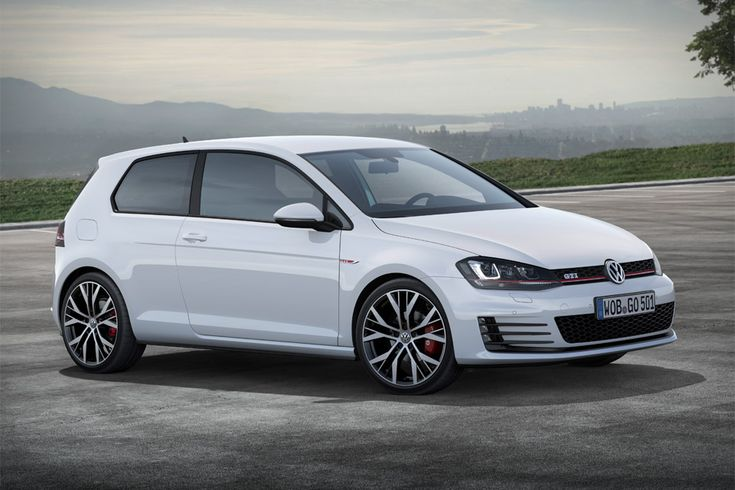 scratch that. here's my b-day gift. thanks.  2014 Volkswagen GTI