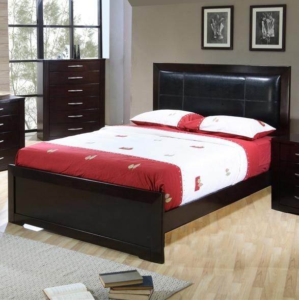 Bedroom Sets Jerome S - Interior Design
