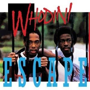 Whodini - Escape (1984) best 80's rap album. period.