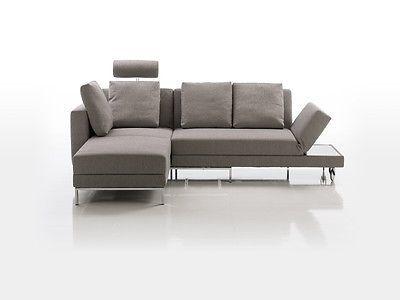 Sofa Mit Funktion Four Two 2 NEUE Ausfuehrung