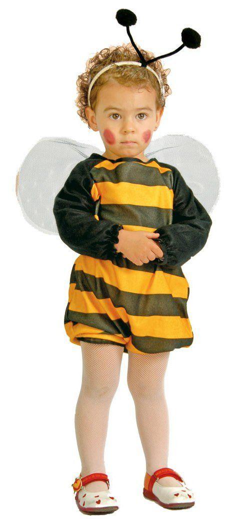 Mejores 19 imgenes de Disfraz abeja maquillaje en Pinterest Abeja