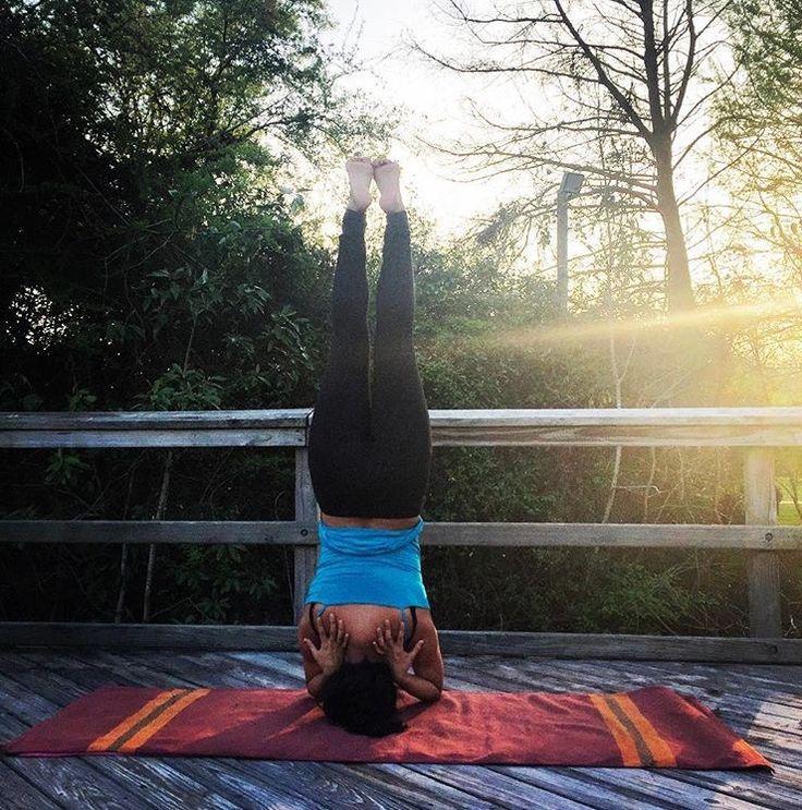 BADDA HASTA SIRSASANA D | BOUND HAND HEADSTAND D... #Asana #Namaste #YogaPlay #Yogi #YogaChallenge #Strength #YogaFlow #PracticeAndAllIsComing #IGYoga #Yoga #Flexibility #YogaEveryday #Fitness #YogaEverywhere #Balance #YogaPractice #YogaInspiration #Practice #YogaLife #CrazySexyYoga #YogaLove #Yogini #YogaJourney #SelfTaughtYogi