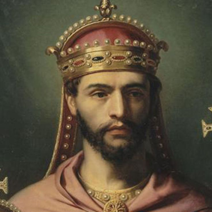 louis the pious biography of donald