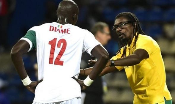 Senegal coach Aliou Cisse has expressed his surprise at Mohamed Diame's retirement from international football at the age of 29. www.royalewins.net