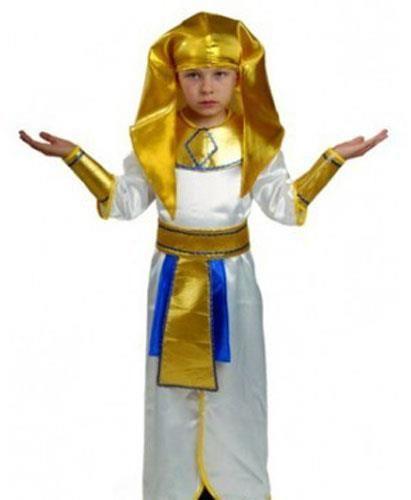 Карнавальные костюмы египетский фараон
