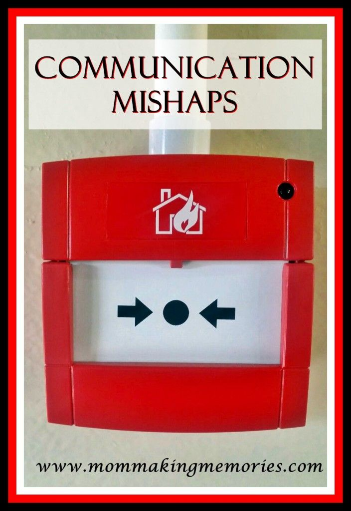 Check out this funny stories about communication mishaps!