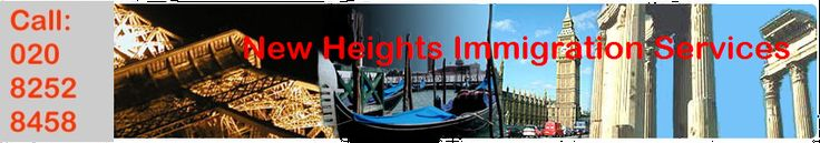 If you want to open the business in London, New Heights Immigration is leading the company. We permit to work in London by filling and submit the online immigration forms over the internet.