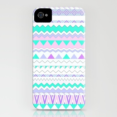 TWIN SHADOW by Vasare Nar and Kris Tate iPhone Case  Society6