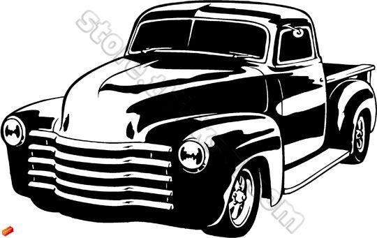 Carros Antigos Silueta Google Search Carros Antigos