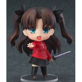 Fate/Stay Night Figurine Nendoroid Rin Tohsaka 10 Cm