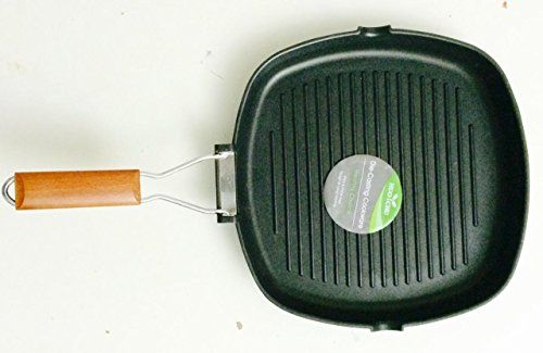 Deluxe Quality Non-Stick Heavy Guage 28CM Square Grill Pan With Deluxe Wooden Handle Verdi http://www.amazon.co.uk/dp/B016YPV1JS/ref=cm_sw_r_pi_dp_i2KWwb1KQS11K