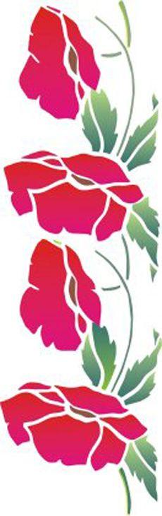 Friesland Poppy