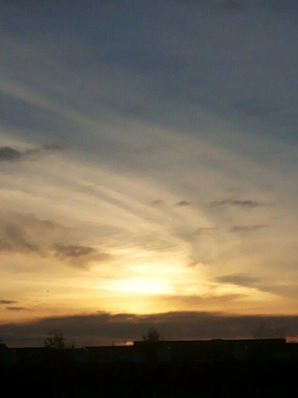 #sunset #일몰
