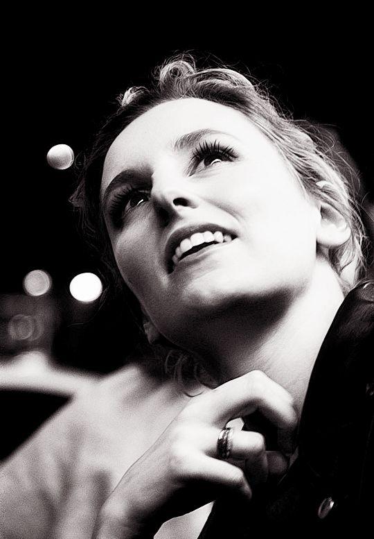 Laura Carmichael before the screening of of Burn Burn Burn (x)..