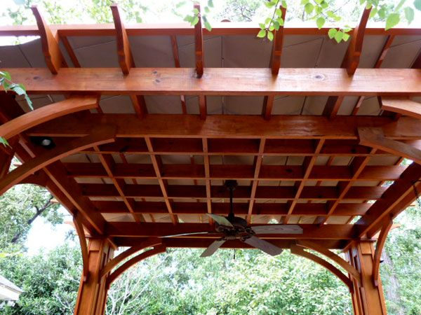 9 Best Images About Patio Cover Designs On Pinterest